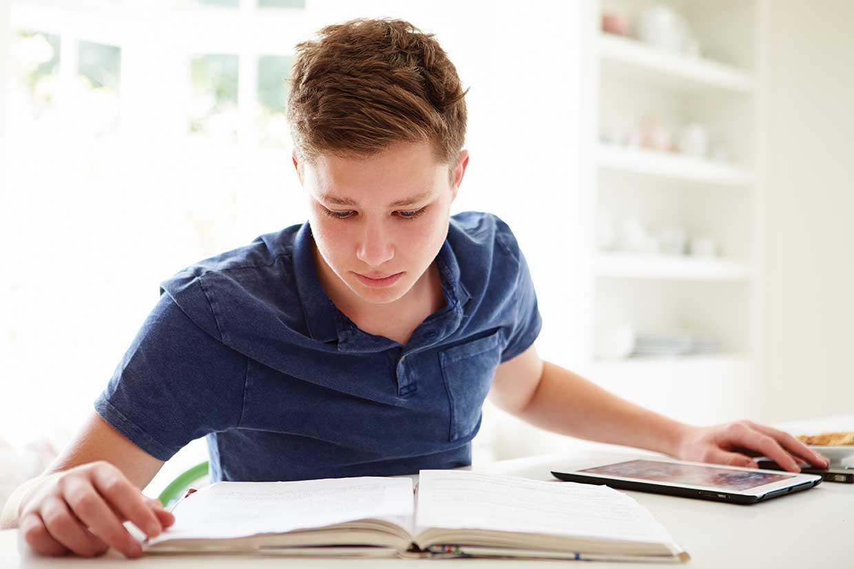 جزوه روش هاي درس خواندن آسان و لذت بخش